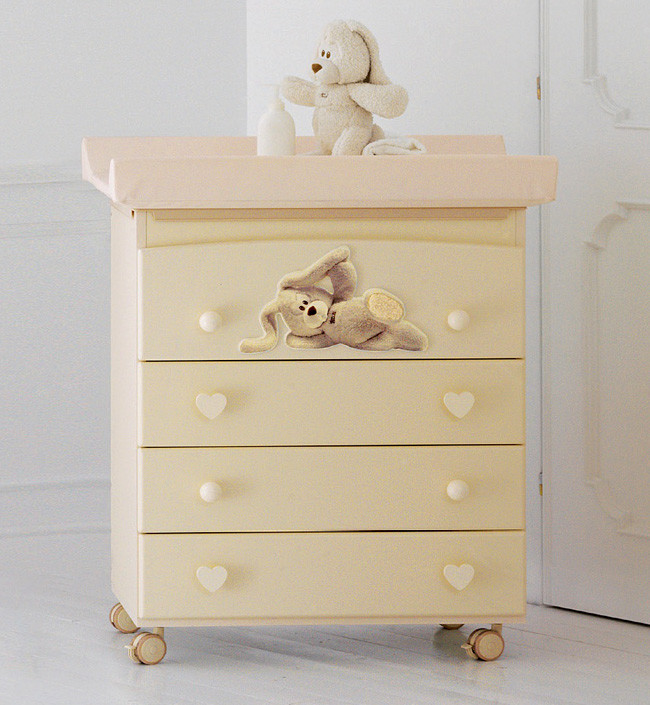 Baby Expert Cremino by Trudi кремовый