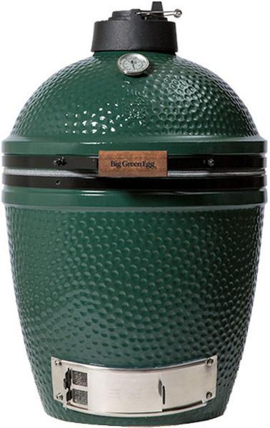 Керамический гриль Big Green Egg Medium…