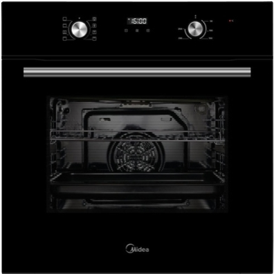 Духовой шкаф Midea MO67000GB