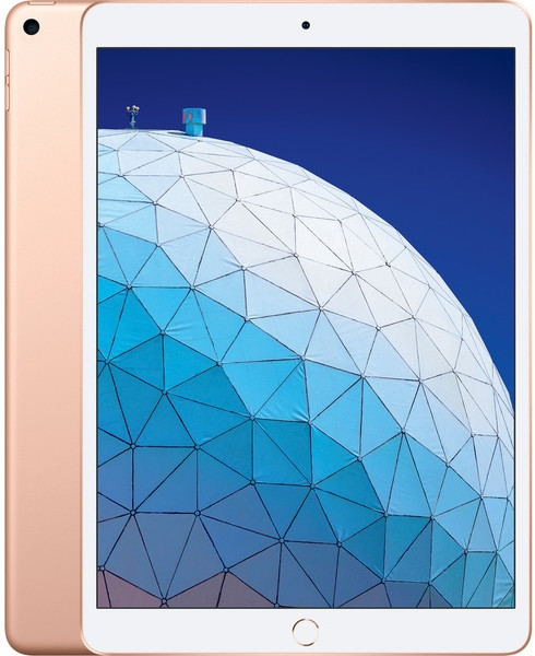 "Планшет Apple iPad Air (3) 2019 10.5"" Wi-Fi + Cellular 256Gb Gold"