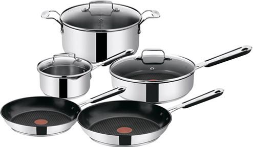 Набор посуды Tefal E763S544 (8 предметов)