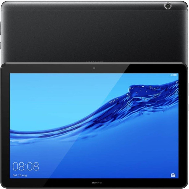 "Планшет Huawei MediaPad T5 AGS2-L09 10.1"" LTE 2Gb 16Gb Black"