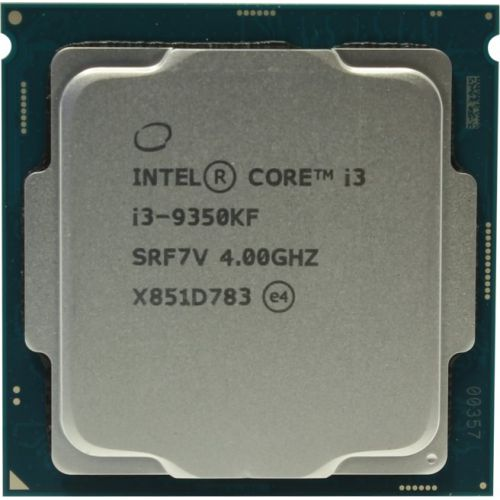 Процессор (CPU) Intel Core i3-9350KF 4.0GHz OEM