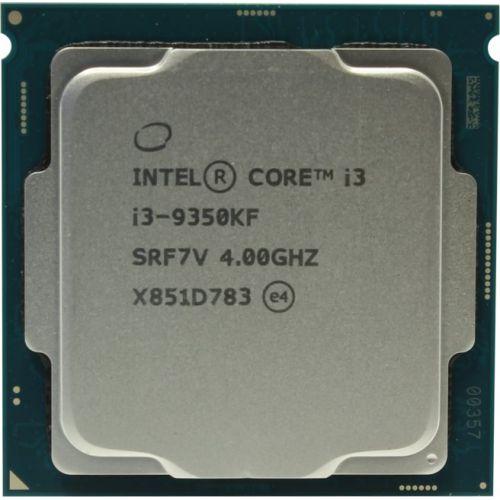 Процессор (CPU) Intel Core i3-9350KF 4.…