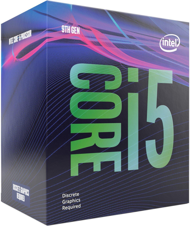 Процессор (CPU) Intel Core i5-9400F 2.9…