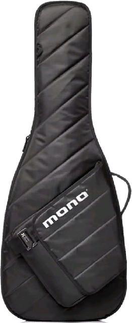 Чехол Mono M80-SEG-BLK Black
