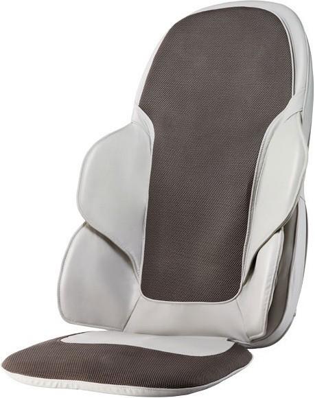 Массажное кресло Ogawa Estilolux OZ0958 Grey