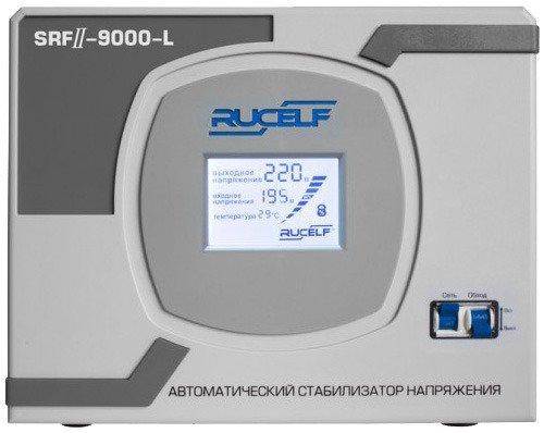 Стабилизатор напряжения Rucelf SRFII-90…