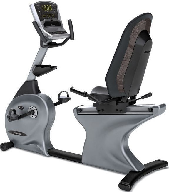 Велотренажер Vision Fitness R40 Classic