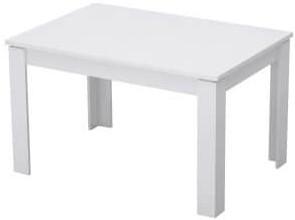 Кухонный стол Интердизайн 60.211 белый/белый 760x1800x900 см