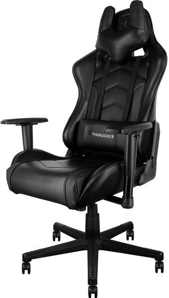 Игровое кресло ThunderX3 TGC22-B черный