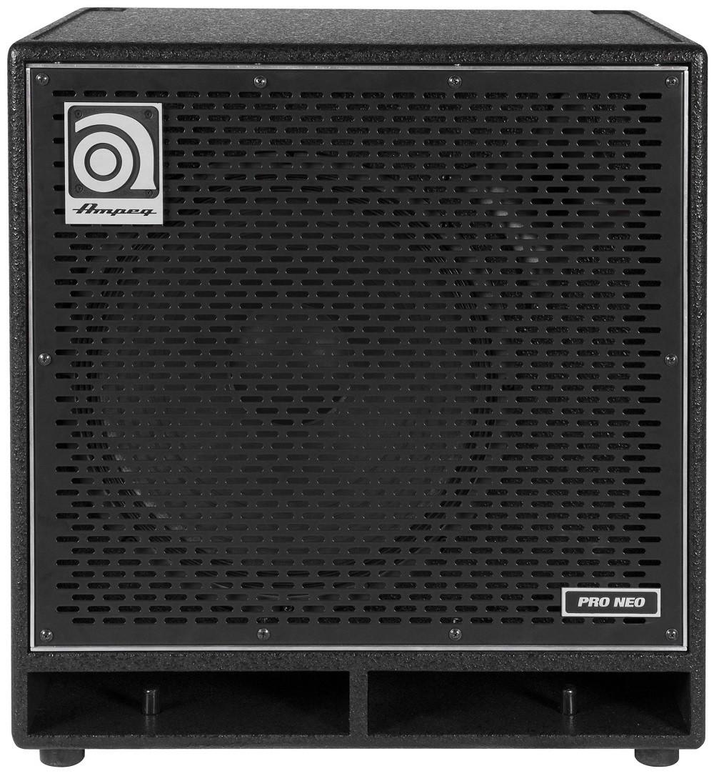 Гитарный кабинет Ampeg PN-115HLF
