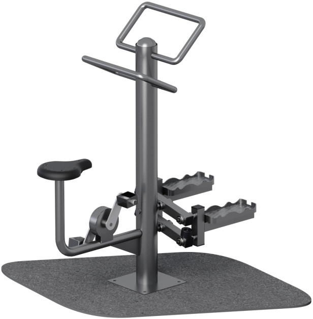 Велосипед/степ ARMS ARMS061.2