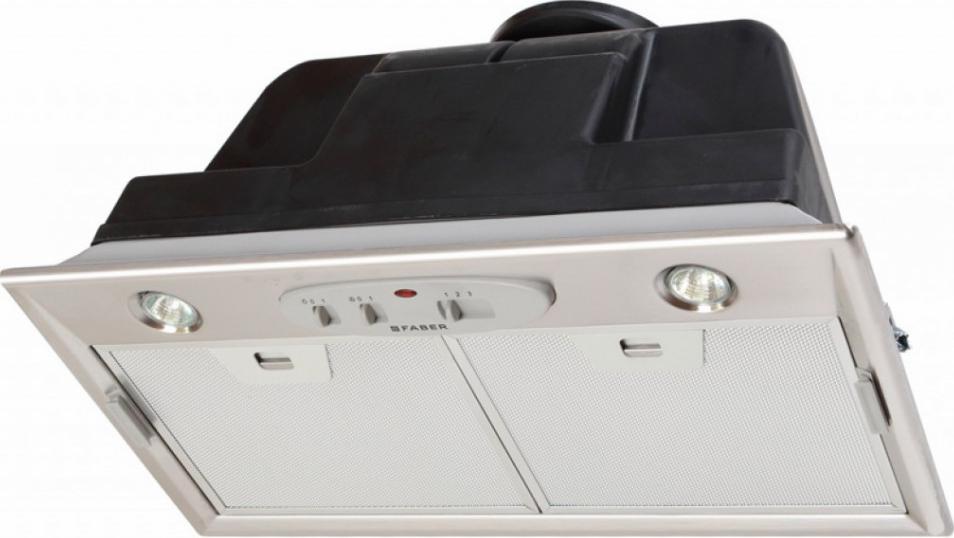 Встраиваемая вытяжка Faber IInca Plus  HCS LED X A52 FB
