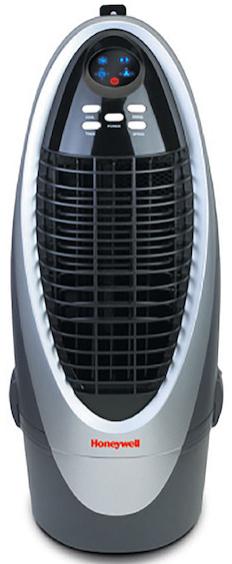 Климатический комплекс Honeywell CS10XE