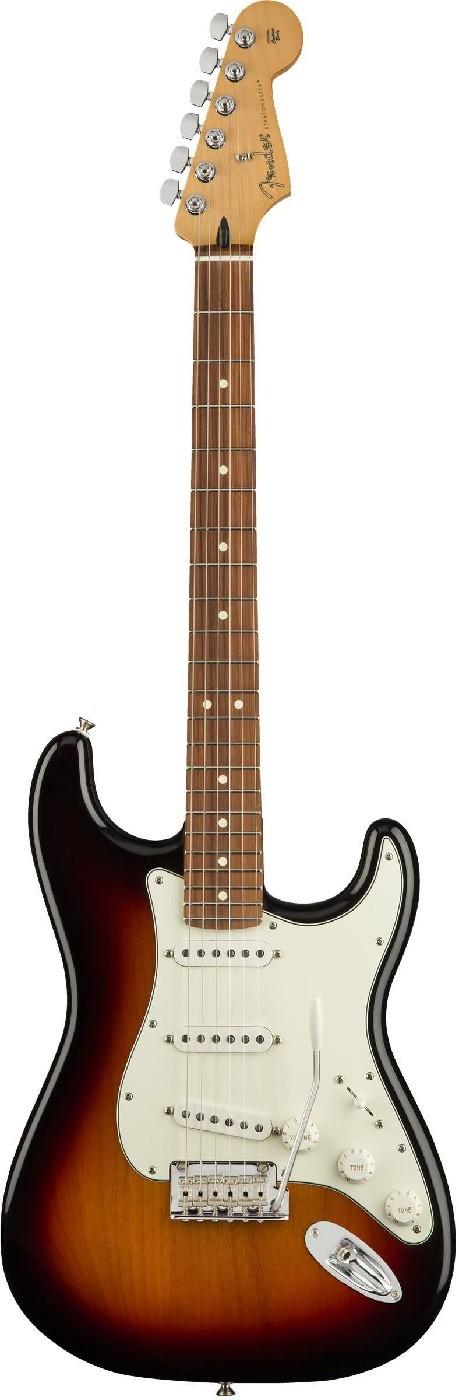 Электрогитара Fender Player Series PF 3…