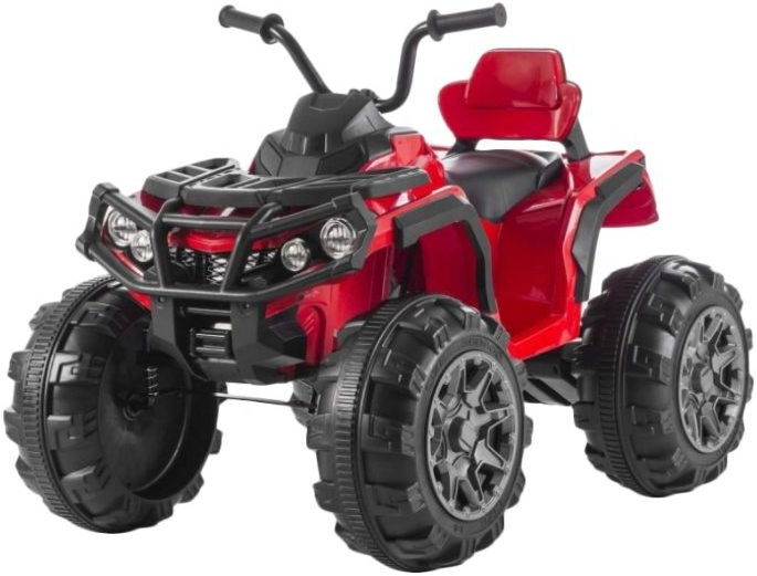Barty Grizzly Т001МР Red