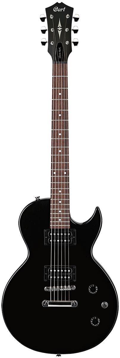 Электрогитара Cort CR50-BK Classic Rock