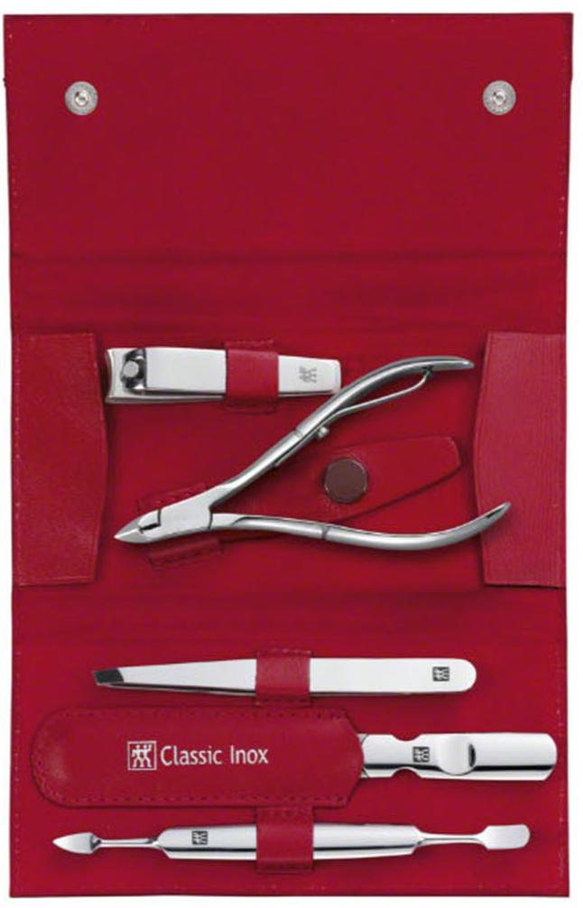 Маникюрный набор Zwilling Inox 97437 (5 предметов)