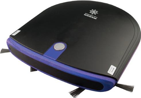 Робот-пылесос Proffi Ultra Thin PH8817
