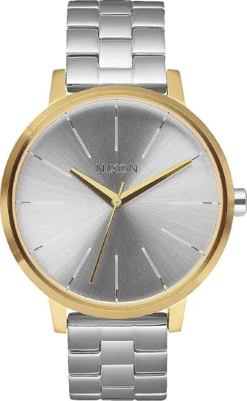 Наручные часы Nixon Kensington 37mm Gol…