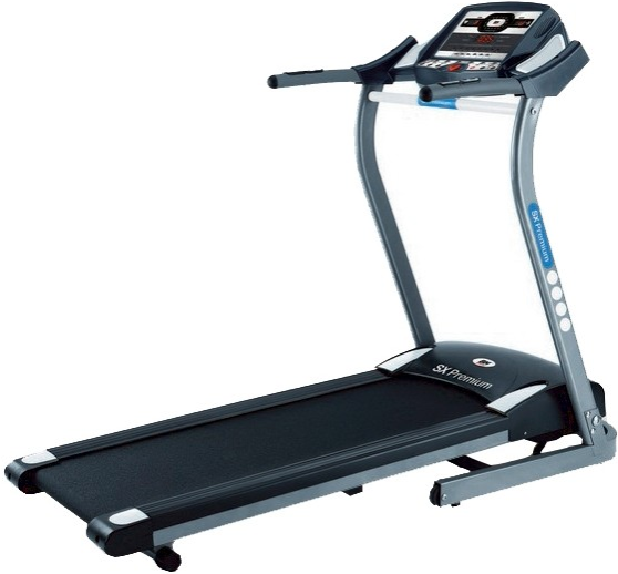 Беговая дорожка BH Fitness SX Premium G…