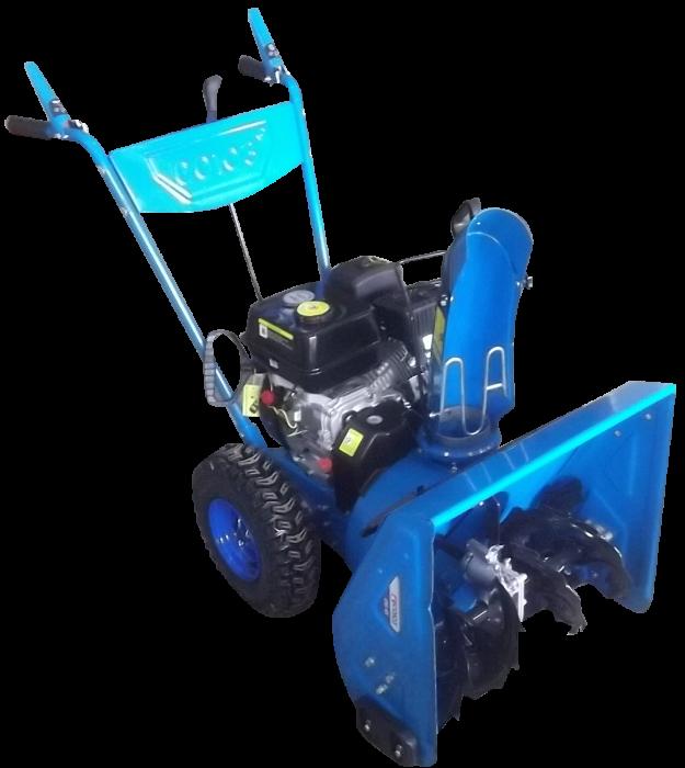 Снегоуборщик Союз СУС-65