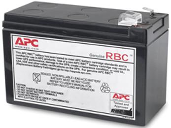APC RBC133
