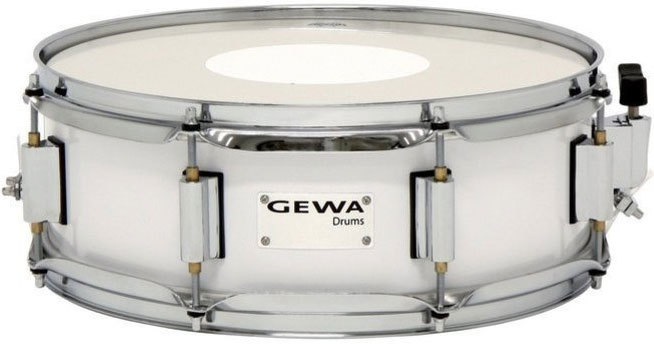 Gewa Birch White Chrome HW SH 14x5,5""