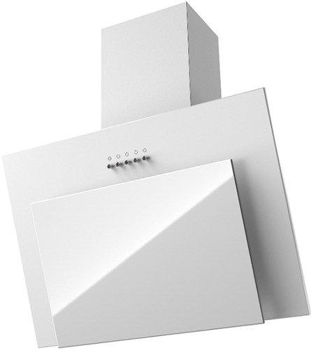 Вытяжка Krona Elma 600 White PB
