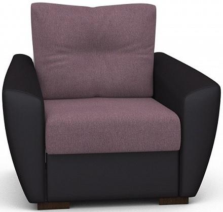 Кресло Цвет Диванов Амстердам Next пурпурный 104x90x76 см