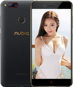 Смартфон ZTE Nubia Z17 mini S LTE 6Gb 6…
