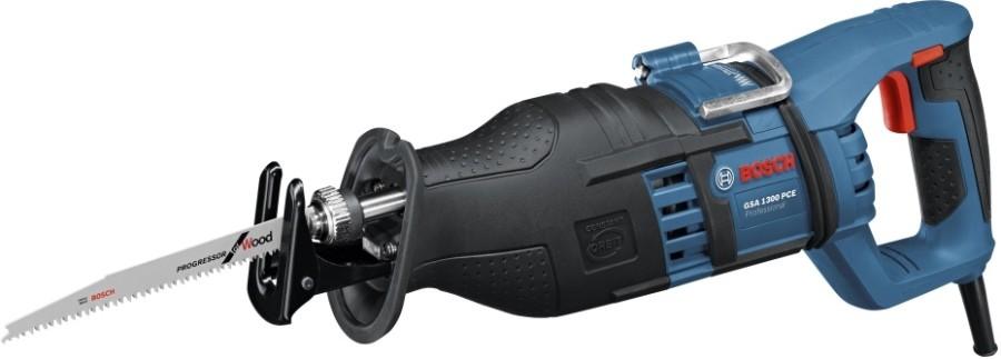 Пила сабельная Bosch 060164E200