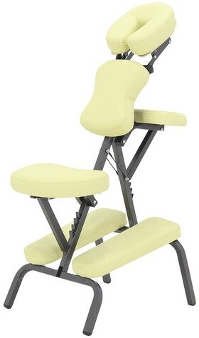 Массажный стул Medmos MA-03 МСТ-3СЛ Steel