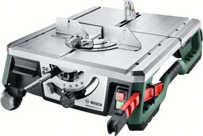 Торцовочная пила Bosch 0603B12000