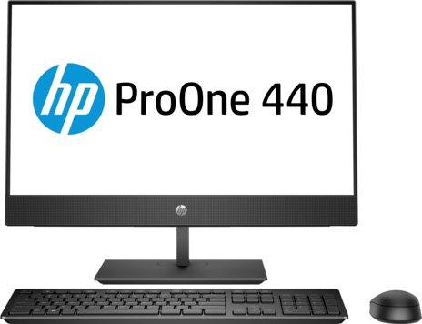 """Моноблок HP ProOne 440 G4 23,8""""/2,1GHz/…"""