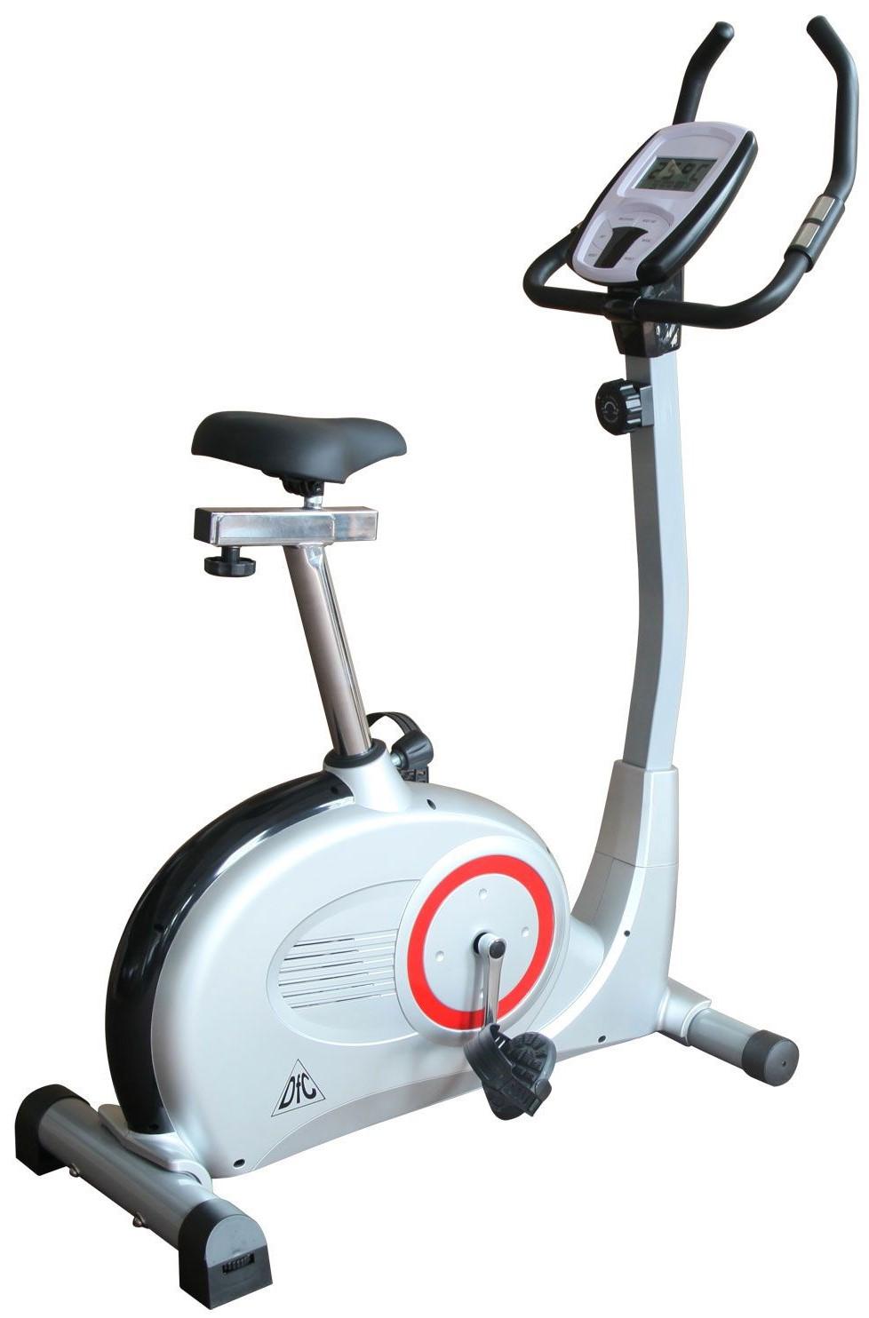 Велотренажер DFC B87075