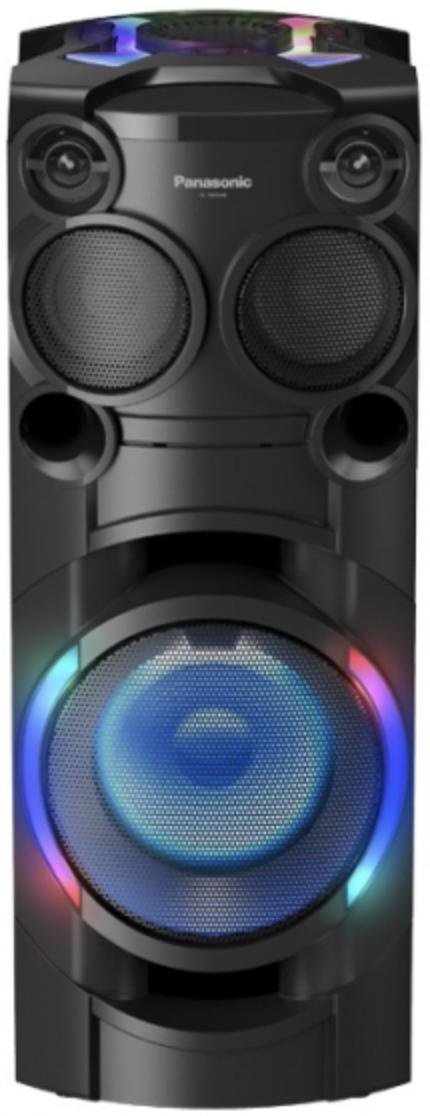 Музыкальный центр Panasonic SC-TMAX40 Black