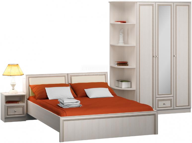 Спальня Столплит Грация 421-970-103-1800 авиньон