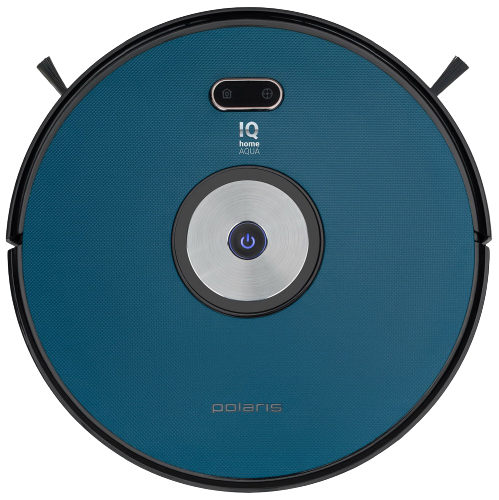 Робот-пылесос Polaris PVCR 3200 Turquoise