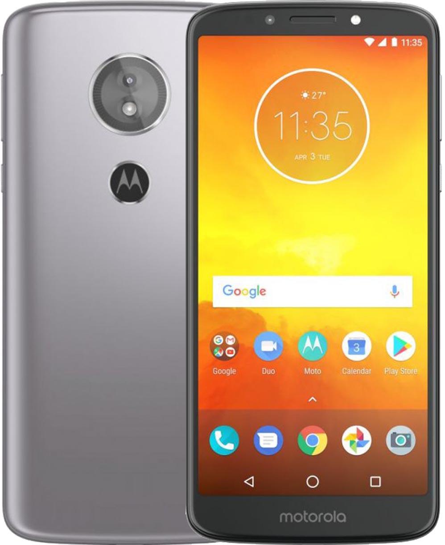 Смартфон Motorola Moto E5 XT1944-2 LTE 2Gb 16Gb Grey