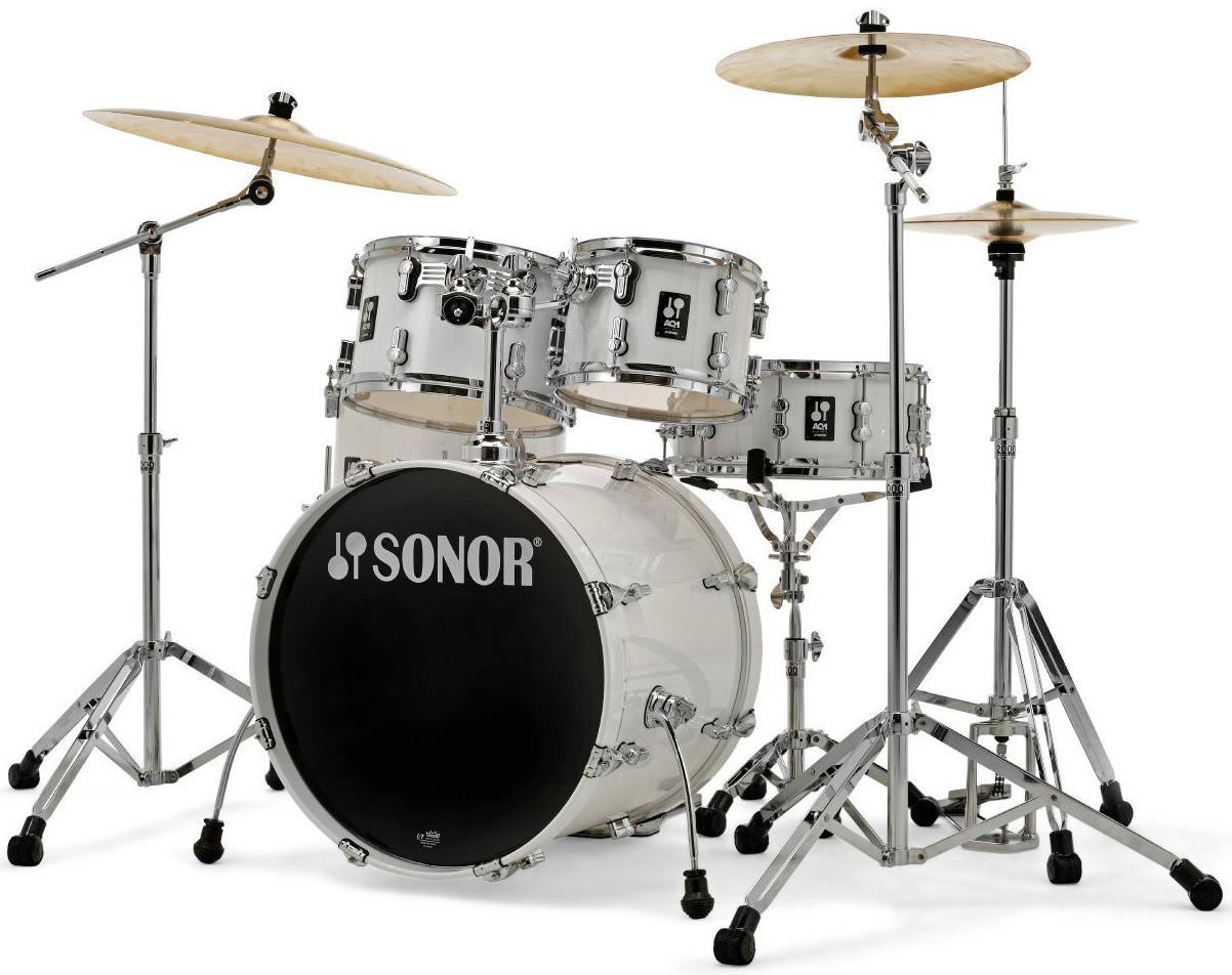 Sonor AQ1 Studio Set PW 17341