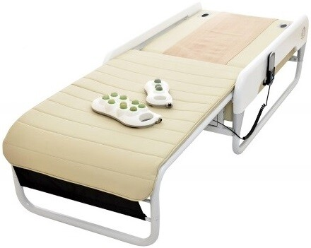 Массажная кровать Lotus Care Health Plus M17