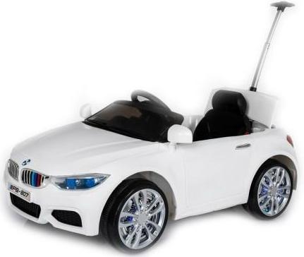 Электромобиль Barty BMW X3 White