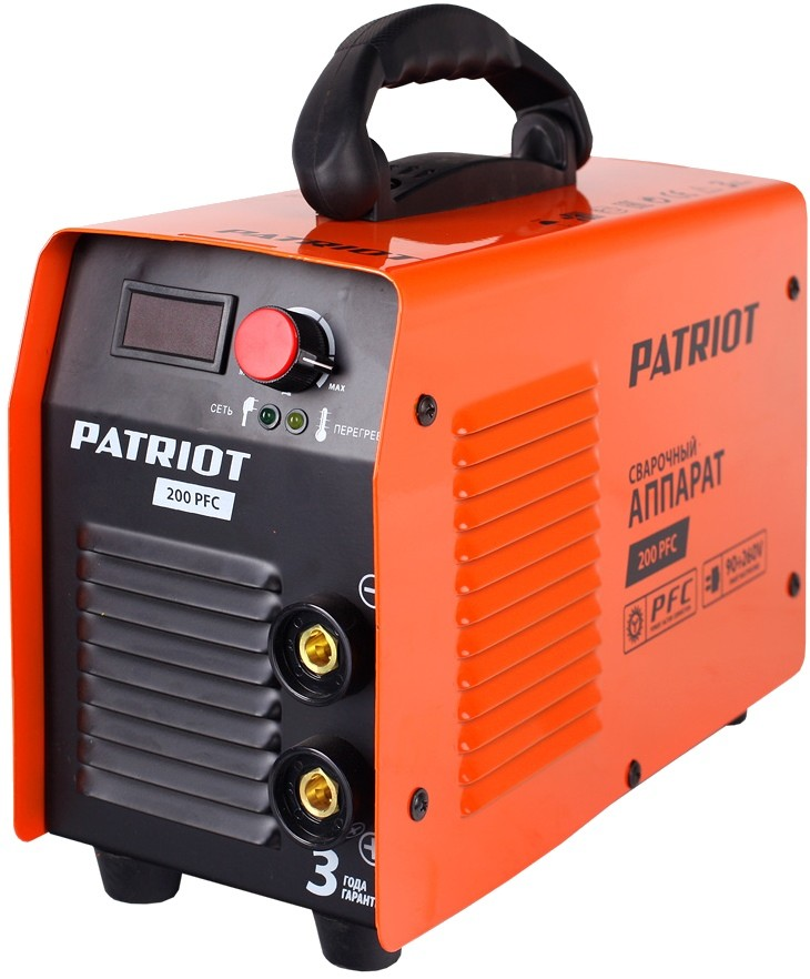 Patriot 200PFC