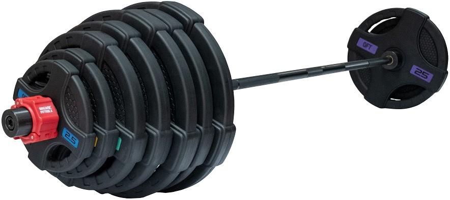 Original FitTools FT-2HGSET-215-Black 2…