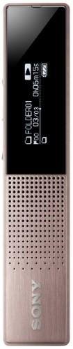 Диктофон Sony ICD-TX650 16Gb Brown