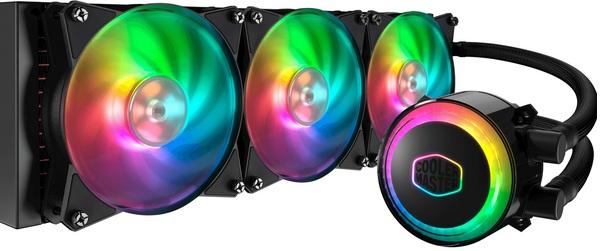 СВО Cooler Master MasterLiquid ML360R RGB