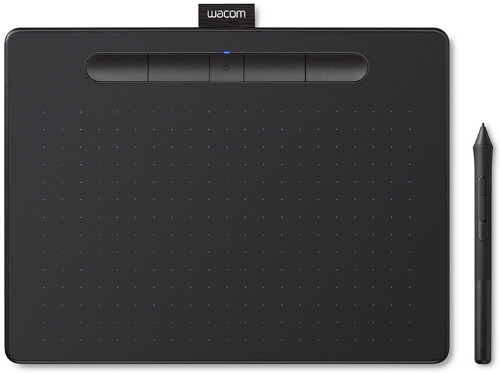 Графический планшет Wacom Intuos Medium…