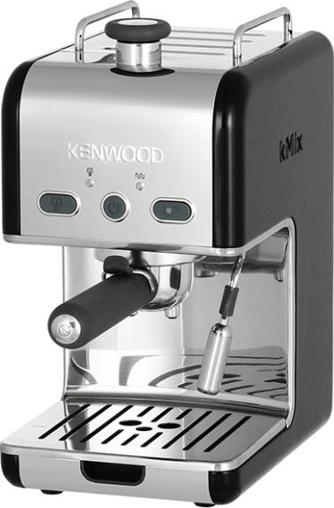 Кофеварка Kenwood kMix ES020BK черная